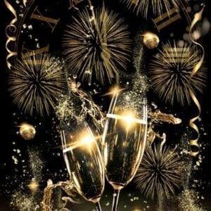 New Year/Anniversary